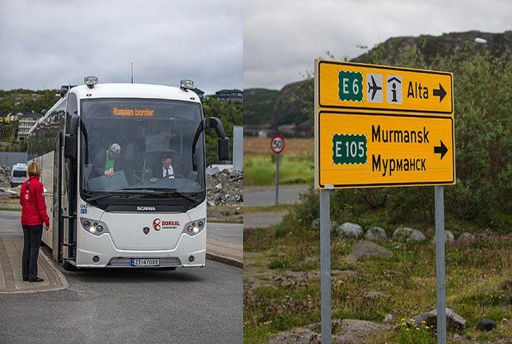 الساحل النرويجي