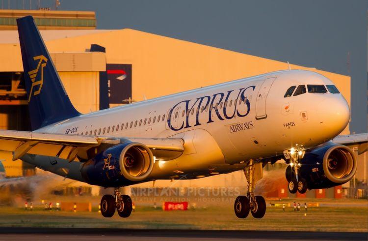 طيران قبرص