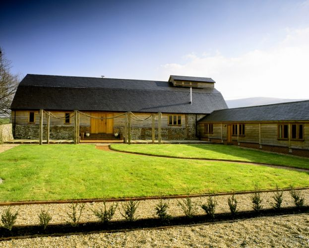 Luxury Barn Conversion، ديفون