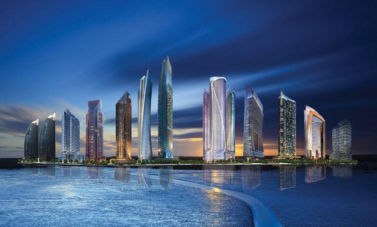 داماك العقارية في دبي