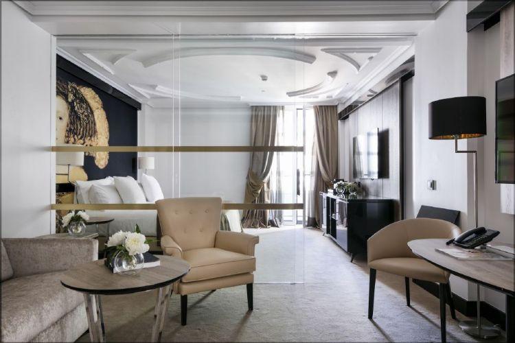 فندق غران ميليا بالاسيو دي لوس