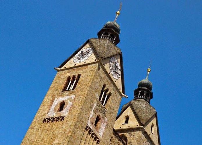 كنيسة ماريا
