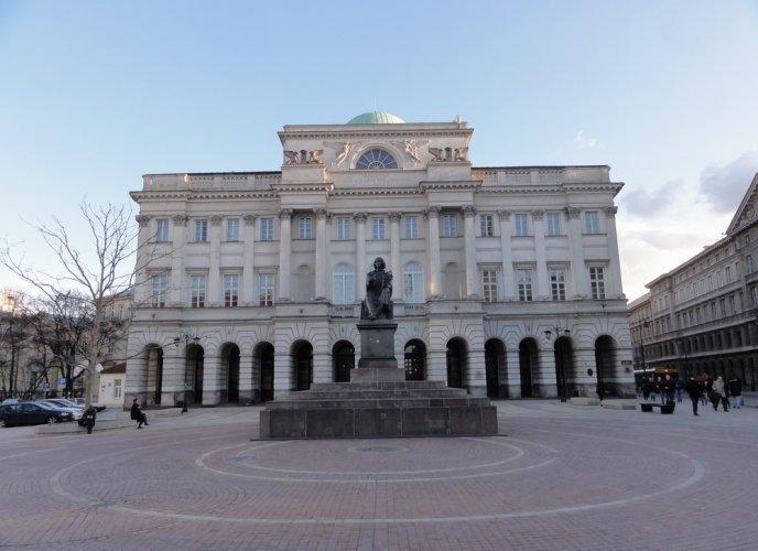 أكاديمية العلوم البولندية