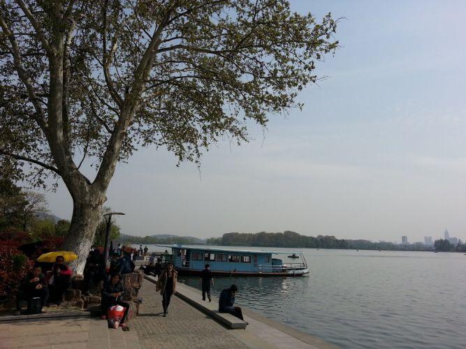 بحيرة شيوانوو ويويهواتاي