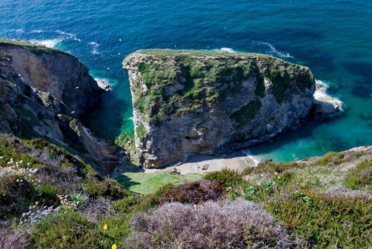 جزيرة سانت أجنيس