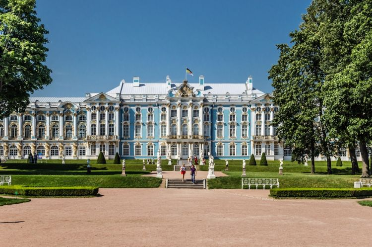 قصر كاثرين
