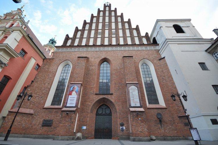 كاتدرائية سانت جون وارسو