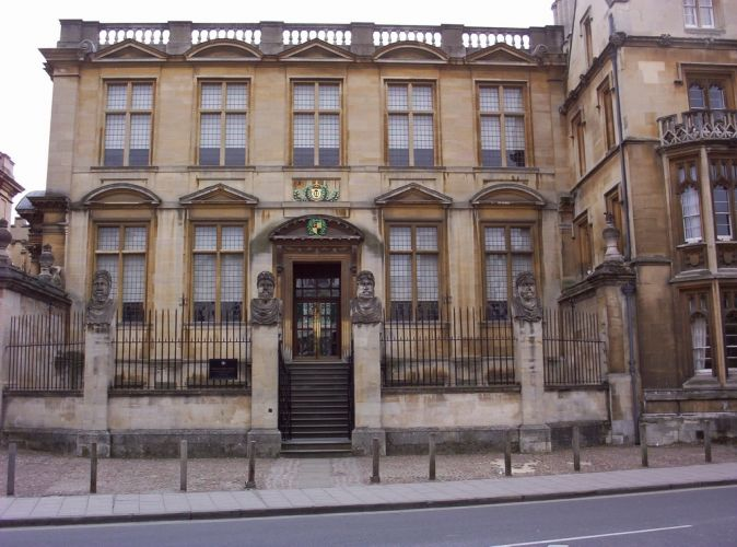متحف تاريخ العلوم