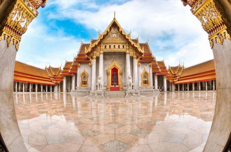معبد بو