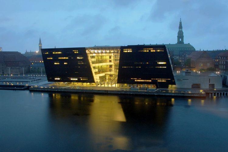 المكتبة الملكية