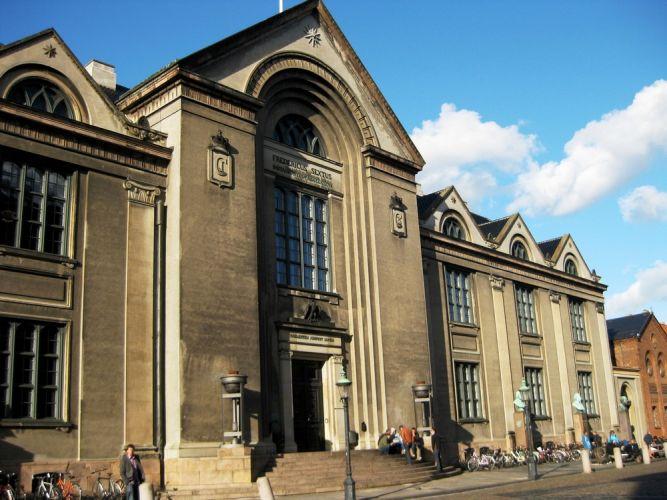 جامعة كوبنهاجن