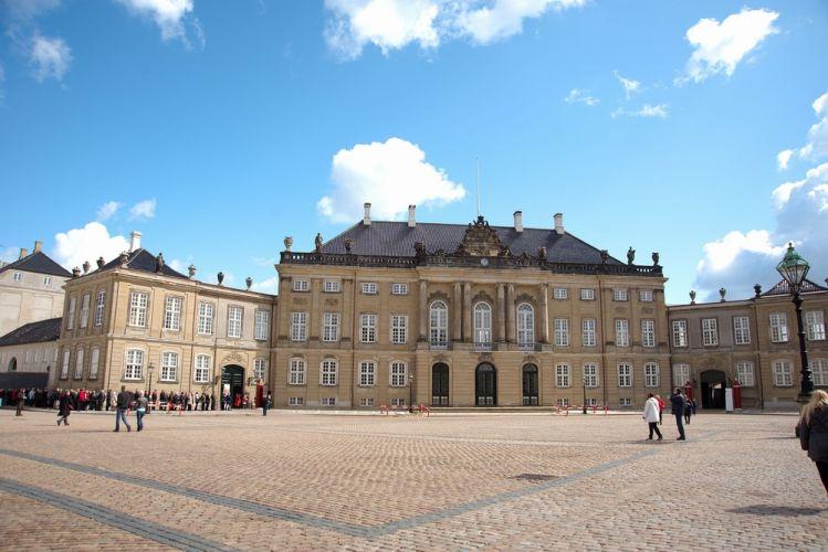 قصر أمالنبرغ