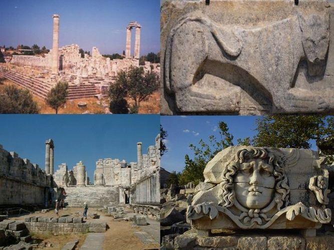 معبد أبولو