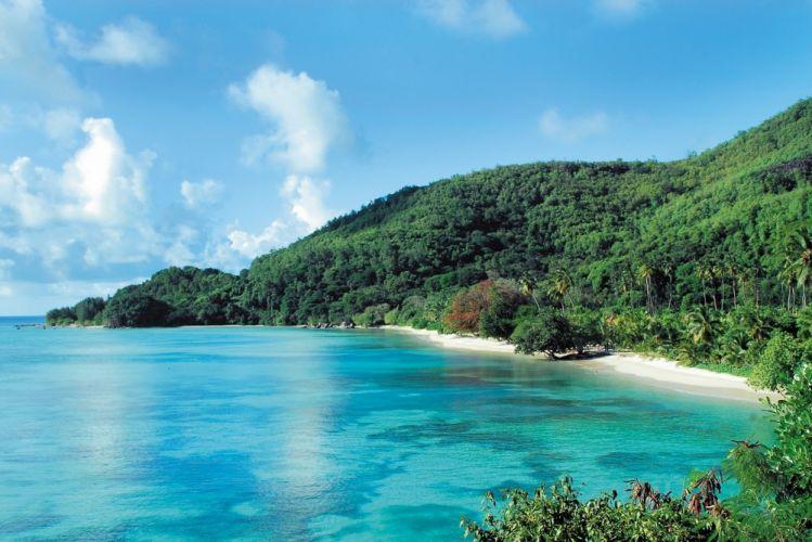 السياحة في جزر القمر