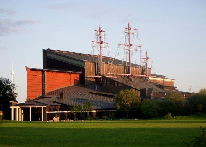 متحف فاسا
