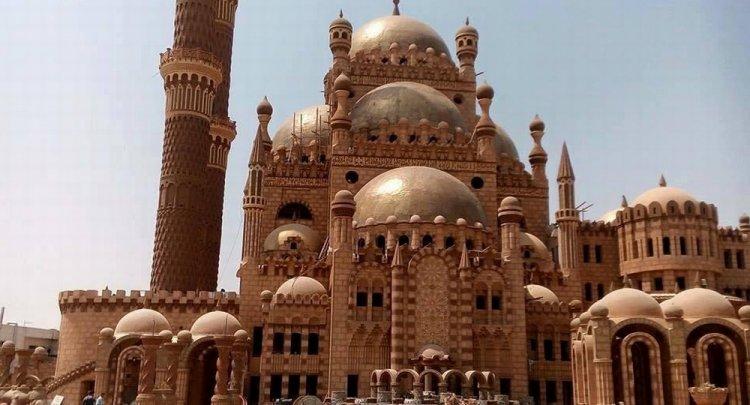 مسجد الصحابة الجديد