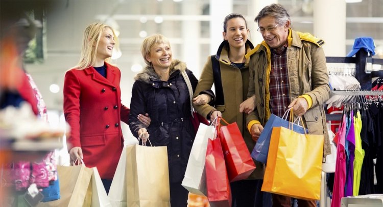 مول دبي للتسوق والمرح