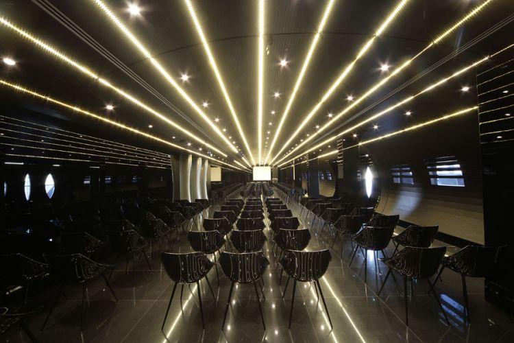 غرفة اجتماعات بوسكولو ميلانو