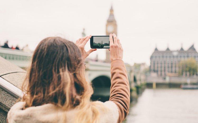 كيف تلتقط صور احترافية بالهاتف