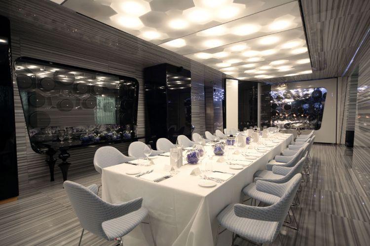 غرفة VIP في بوسكولو ميلانو