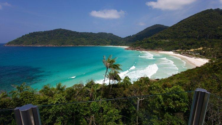 جزيرة ريدانغ