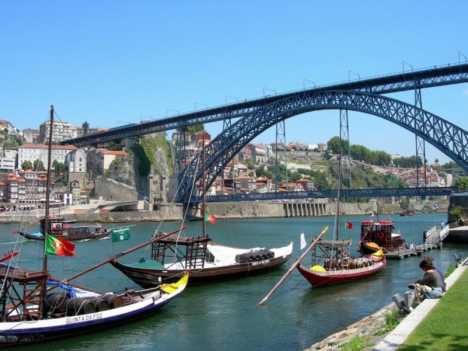 جسر دوم لويس