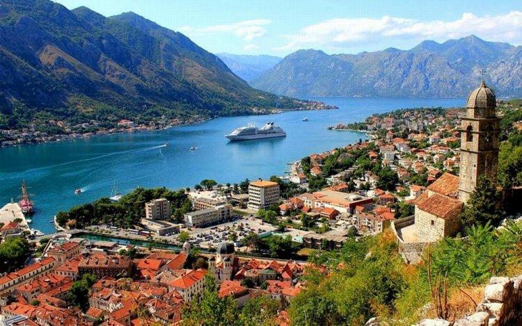 جمهورية الجبل الأسود مونتينيغرو