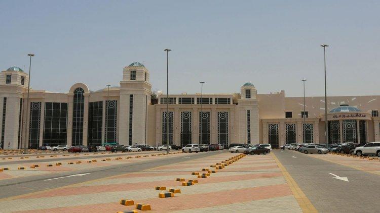 عمان أفينيوز مول في مسقط