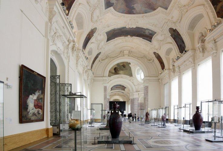 متحف قصر بيتيت