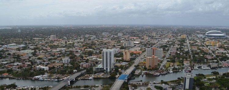 ليتل هافانا في مدينة ميامي
