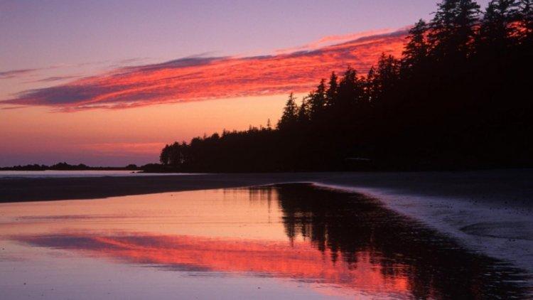 جزيرة فانكوفر
