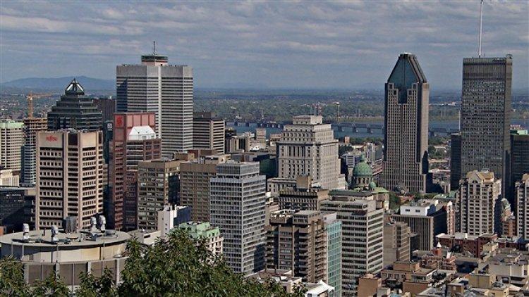 مونتريال الناطقة بالفرنسية