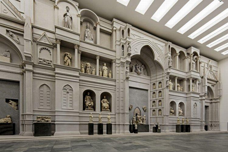 متحف الأوبرا ديل دومو