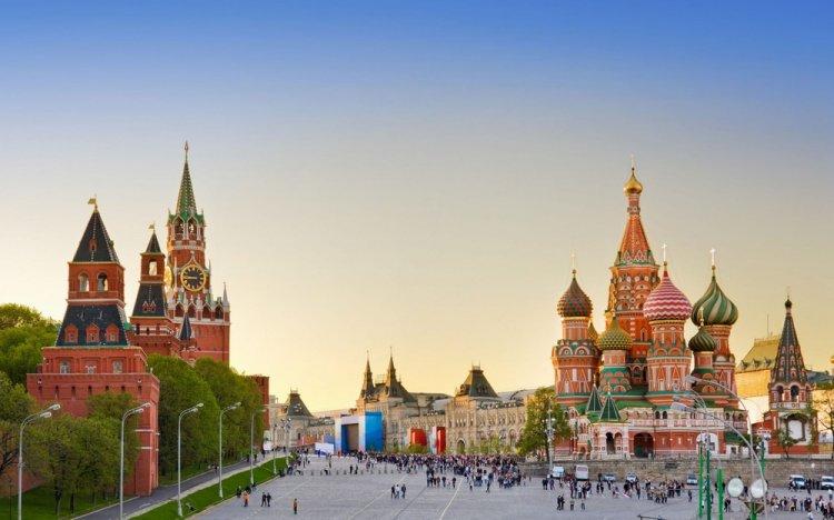 روسيا