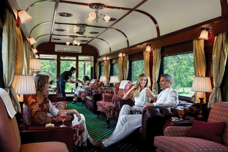 قطار روفوس ريل