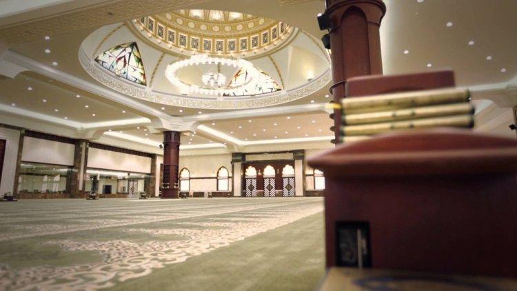 مسجد الملك عبد الله الأول