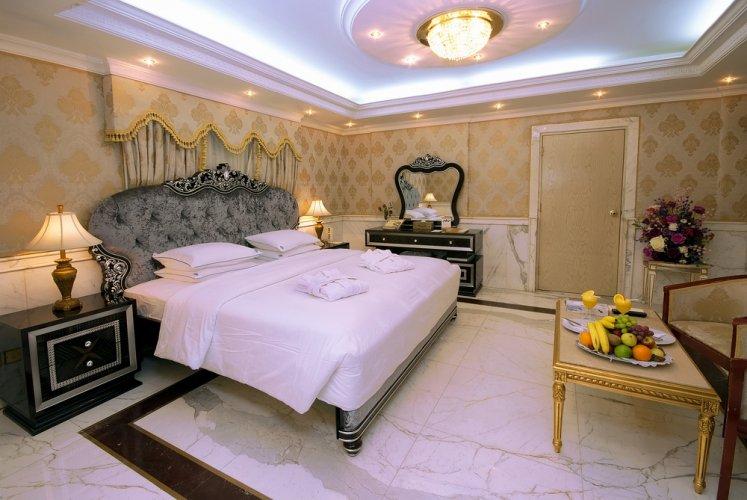 فندق كازابلانكا في الطائف