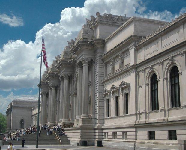 متحف المتروبوليتان نيويورك
