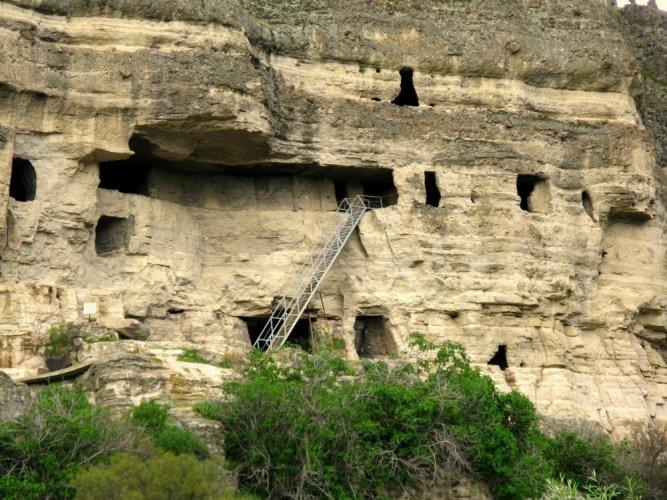 قرية صولاقلار