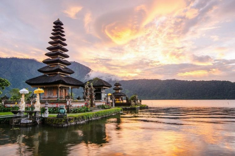 إندونيسيا