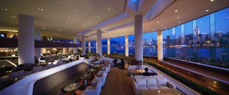 فندق انتركونتيننتال هونغ كونغهو منشأة فندقية يوفر إطلالات رائعة