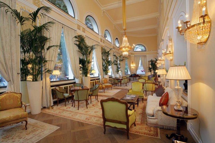 فندق قصر ميرانو