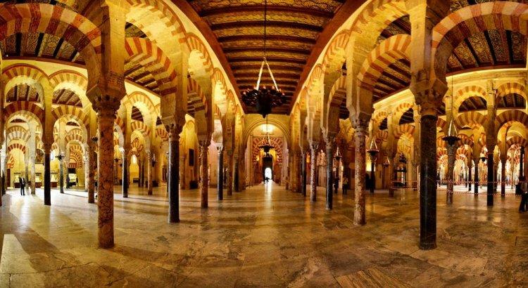 المسجد الكبير في قرطبة