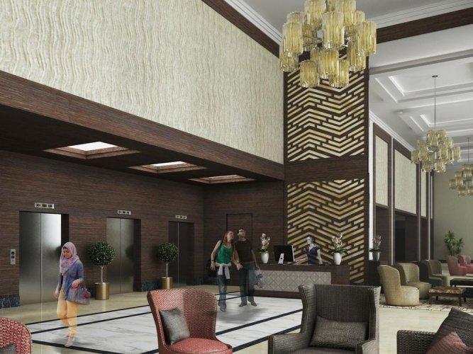 فندق أسكوت رافال