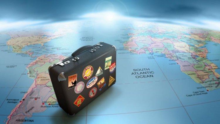 الرحلات الدولية