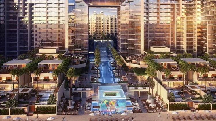 فندق فايسروي نخلة جميرا دبي
