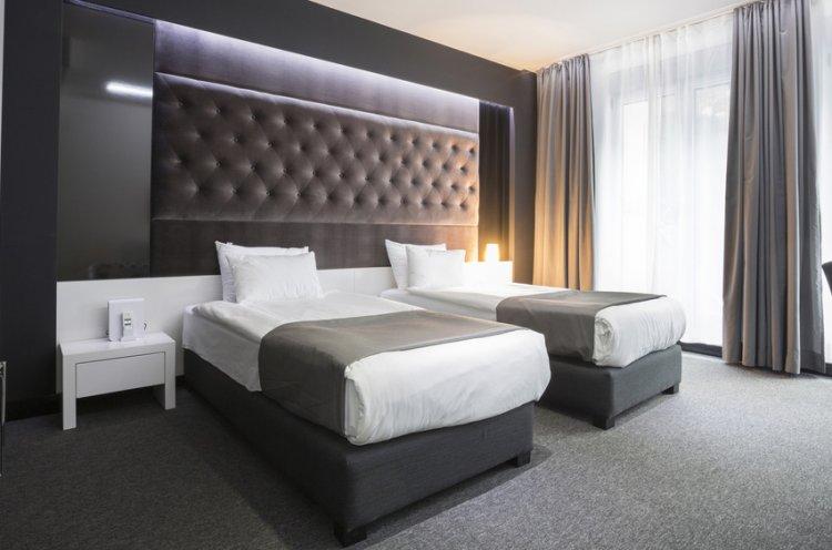 اختيار الفندق المناسب خلال السفر