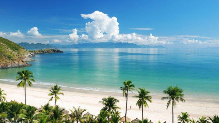 شواطئ مدينة جوا الهندية