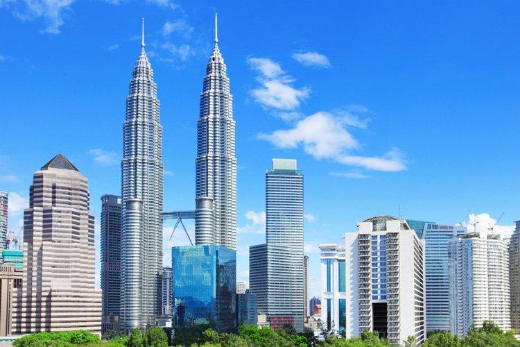 السفر إلى ماليزيا