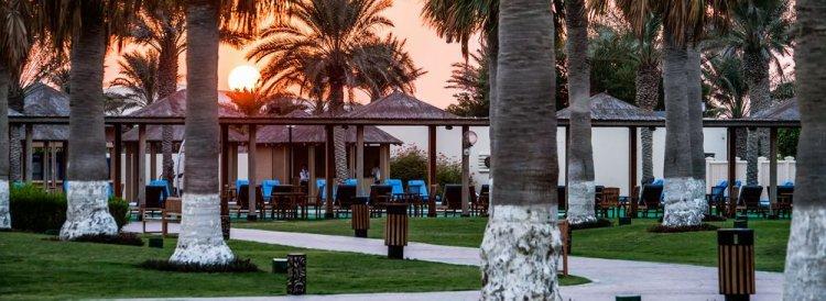 منتجع شاطئ سيلين .. أفضل منتجع في قطر